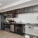 The Isle luxury apartment Kitchen